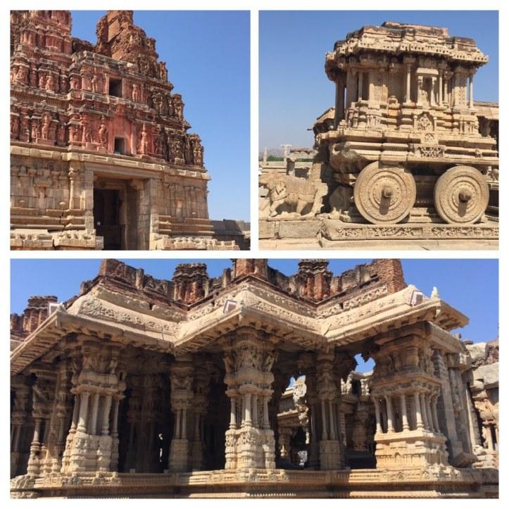 Virupaskha Temple Hampi