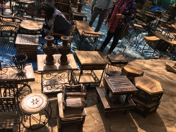 Wooden Furniture Pieces