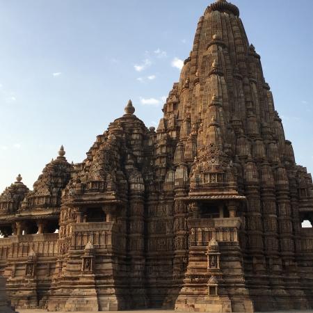 Temples of Madhya Pradesh